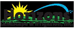 Horizons Landscaping